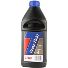 Тормозная жидкость TRW DOT 4 1л.