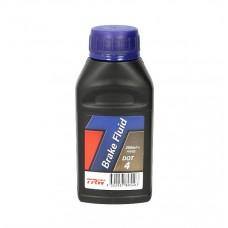 Тормозная жидкость TRW DOT 4 0.25л.
