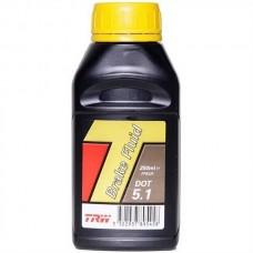 Тормозная жидкость TRW DOT 5.1 250мл.
