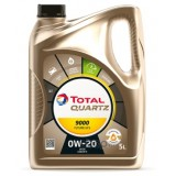 Моторное масло TOTAL QUARTZ 9000 Future GF5 0W20 5л.