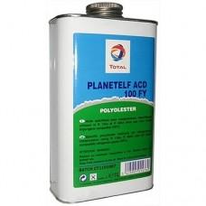 Компрессорное масло Total PLANETELF ACD 100 FY 1л (TL 140212)