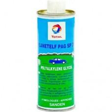 Компрессорное масло Total PLANETELF PAG SP 20 0.25л (TL 140223)
