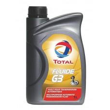 Трансмиссионное масло Total Fluide G3 1л.