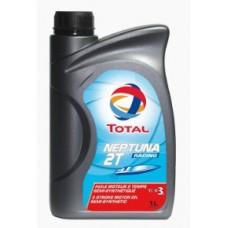 Моторное масло для водного транспорта TOTAL NEPTUNA 2T RACING 1л.