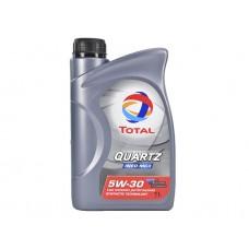 Моторное масло Total Quartz INEO MC3 5W-30 1л.