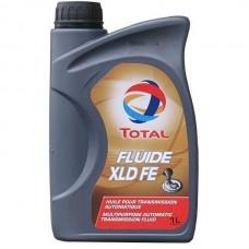 Трансмиссионное масло Total Fluide XLD FE 1л.