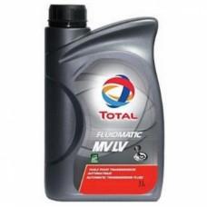 Трансмиссионное масло Total FLUIDMATIC MV LV 1л TL 199475