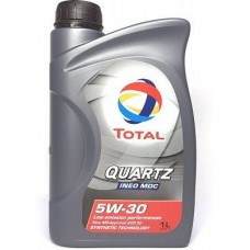 Моторное масло Total QUARTZ INEO MDC 5W-30 1л.