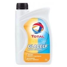 Антифриз Total GLACELF AUTO SUPRA 1л