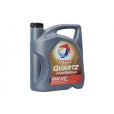 Моторное масло Total QUARTZ 9000 V - DRIVE 0W-20 5л.