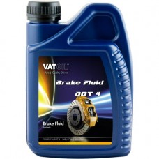 Тормозная жидкость Vatoil Brake Fluid DOT 4 1л.