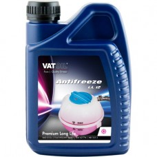 Антифриз VATOIL Antifreeze LL 12 1л. Розовый 50671