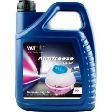 Антифриз VATOIL Antifreeze LL 12 5л. Розовый 50672