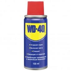 Технический аэрозоль WD-40 100 мл.