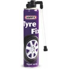 Герметик для ремонта шин Wynns Tyre Fix 400мл.