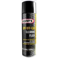Очиститель сажевого фильтра Wynn's DPF Off-Car Cleaning Flush 500мл.