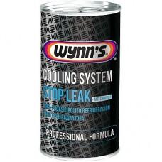 Стоп течь для системы охлаждения Wynn`s Cooling System Stop Leak 325мл