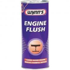 Промывка двигателя Wynns Engine Flush 425мл. (15 минутка)