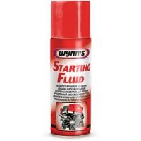 Быстрый запуск Wynns Starting Fluid 200мл.