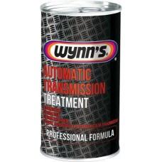 Стоп течь (герметик) для  АКПП Wynns Automatic Transmission Treatment