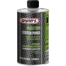 Очиститель Wynns Injection System Purge 1л.